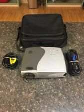 Boxlight TraveLight DLP Projector Great Condition Fully Tested FREE SHIPPING