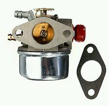 Yerf Dog &Manco Carburetor For Tecumseh Go Kart Engines 5hp 6hp 6.5hp horizontal