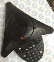 Polycom 2201-67880-101 SoundStation2W 1.9GHz(DECT) Wireless Conference Unit