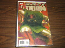 Books of Doom (2005) #1 - Marvel Comics