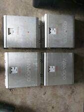 Kenwood kac-ps 200 und 100 verstärker