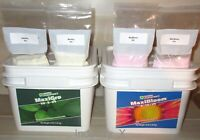 General Hydroponics ~ MaxiGro & MaxiBloom ~ Dry Nutrients ~ Choose Your Size!