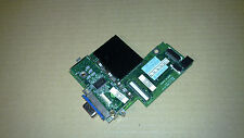 HP OMNIBOOK 4150 VGA PORT BOARD Gfx CARD - Leggete bene!!!