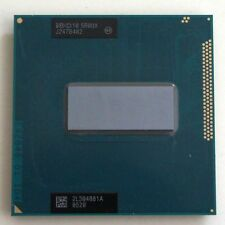 Intel Core i7-3630QM SR0UX Ordinateur Portable CPU Processeur mobile SROUX 3630 M 3630