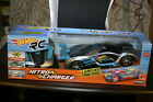 Hot Wheels Impavido Turbo Speed 27 MHz RC Car Nitro Charger Remote Control NEW!!