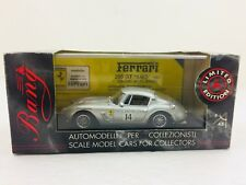 BANG 1961 FERRARI 250 SWB Montlhery 91 BANG #1012 Diecast Car 1/43 scale NEW