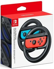 Nintendo Switch Joy-Con Wheel Pair Controller New