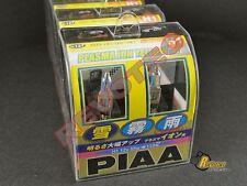 Piaa H1 Plasma Ion Yellow Fog Lights Bulbs Twin Pack 13501 55W=100W