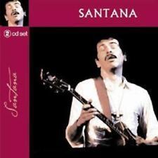 Santana : Santana Double CD (2003)