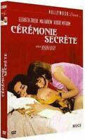 DVD : Cérémonie secrète - NEUF