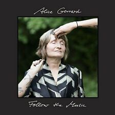 Alice Gerrard - Follow The Music (NEW CD)