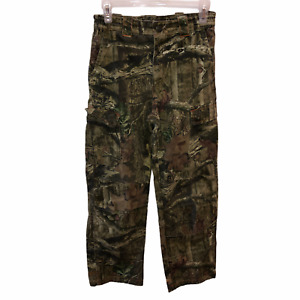 Redhead Silent Hide Boys Size XL? Camouflage Hunting Cargo Pockets Camo Pants