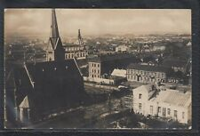 LVA 35139) Echt Foto AK Daugavpils Dünaburg Даугавпилс ca. 1915
