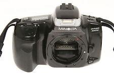 Minolta Dynax 300si analoge AF-SLR Kamera #01623230