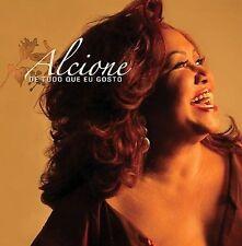 De Tudo Que Eu Gosto by Alcione (CD, Feb-2008, WEA Latina)