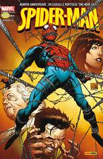 Panini    Spider-Man  SPIDERMAN  V2    N° 100 + portfolio        JUIL05