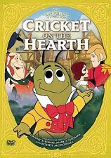 The Cricket On The Hearth (DVD, 2006) Disc Only !!