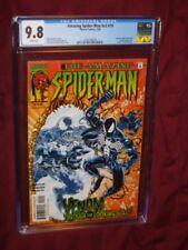 Amazing Spider-man V.2 #19 CGC 9.8     Venom!