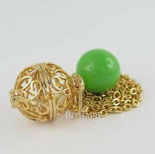 Vergoldete orientalischer Schmuck