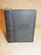 Antique Book Of The Common Prayer - 1915