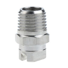 "HVV-SS6505 High Pressure Spray Fan Nozzle Tip 1/4"" Pressure Washer Parts"