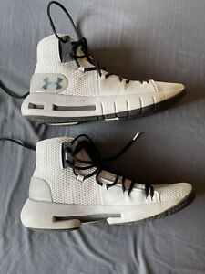 Under Armour Basketball Trainers