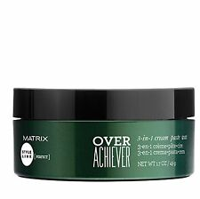 Matrix Style Link Over Achiever 3-in-1 Cream Paste Wax 49g