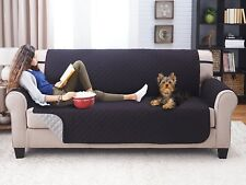 Cat Protectors for Furniture Dog Sofa Pets Cover XL Couch Style Bed Reversible
