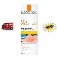 La Roche Posay Anthelios Sun Intolerance Cream SPF50 50ml, Sun-intolerant skin