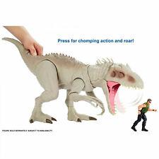 Jurassic World Indominus Rex Destroy 'n Devour Action Figure Toy Kids Dinosaur