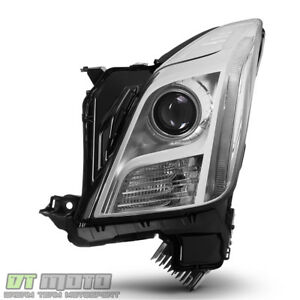 2013-2017 Cadillac XTS HID/AFS Headlight Headlamp Replacement Left Driver Side