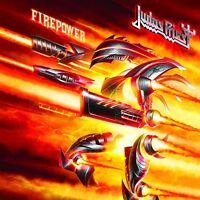 """Judas Priest - Firepower (NEW 2 x 12"""" VINYL LP)"""
