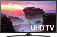 Samsung UN65MU6300FXZA Smart LED TV