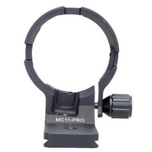 Stativschelle Objektiv Montage für Sigma MC-11 Mount Konverter Adapter Ring