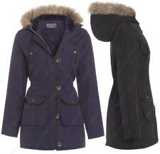 Cappotto traspirante in autunno per bambine dai 2 ai 16 anni