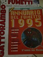 Fumo Di China annuario del fumetto 1995 - Alessandro distribuzione Ottimo