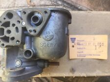 DKW JUNIOR / F11/ F12/ 1000S/ F93 1957 1958 1959 1960 1961 Carburetor Body N.O.S