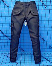 Star Ace Toys 1:6 SA0035 The Hunger Games Mockingjay Figure - Black Pants