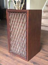 Vintage Pioneer Model CS-88 Speaker tested & sound great!! 1 Speaker