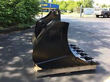 "New 36"" Heavy Duty Excavator Bucket for a Case Cx75"