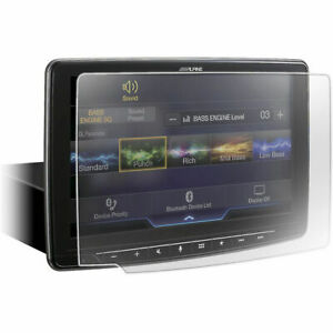 """Alpine KTX-HF11 11"""" In-Dash Receiver Direct-fit Screen Protector"""