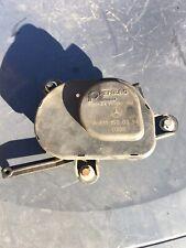MERCEDES ML270 M CLASS W163 2002 MANIFOLD SWIRL FLAP