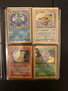 Pokemon TCG 10 Card Lot (Reverse Holo Included)