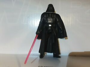 Star Wars - Movie Heroes Loose - Darth Vader - Light-Up Lightsaber