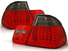 LED REAR TAIL LIGHTS LDBM41 BMW 3 SERIES E46 SALOON 1998 1999 2000 2001 R-S
