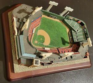 The Danbury Mint Fenway Park Replica Boston Red Sox Statue