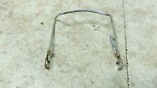 11 Yamaha XV 250 XV250 Virago V-Star head light wire wiring holder bracket