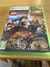 LEGO Lord of the Rings | Xbox 360 | Excellent & Fast Dispatch
