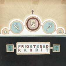 Frightened Rabbit - Winter Of Mixed Drinks NEW LP
