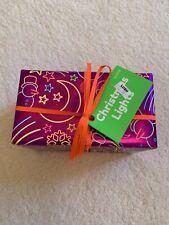 lush bath bomb gift set